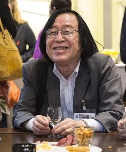 Kenji Kitao